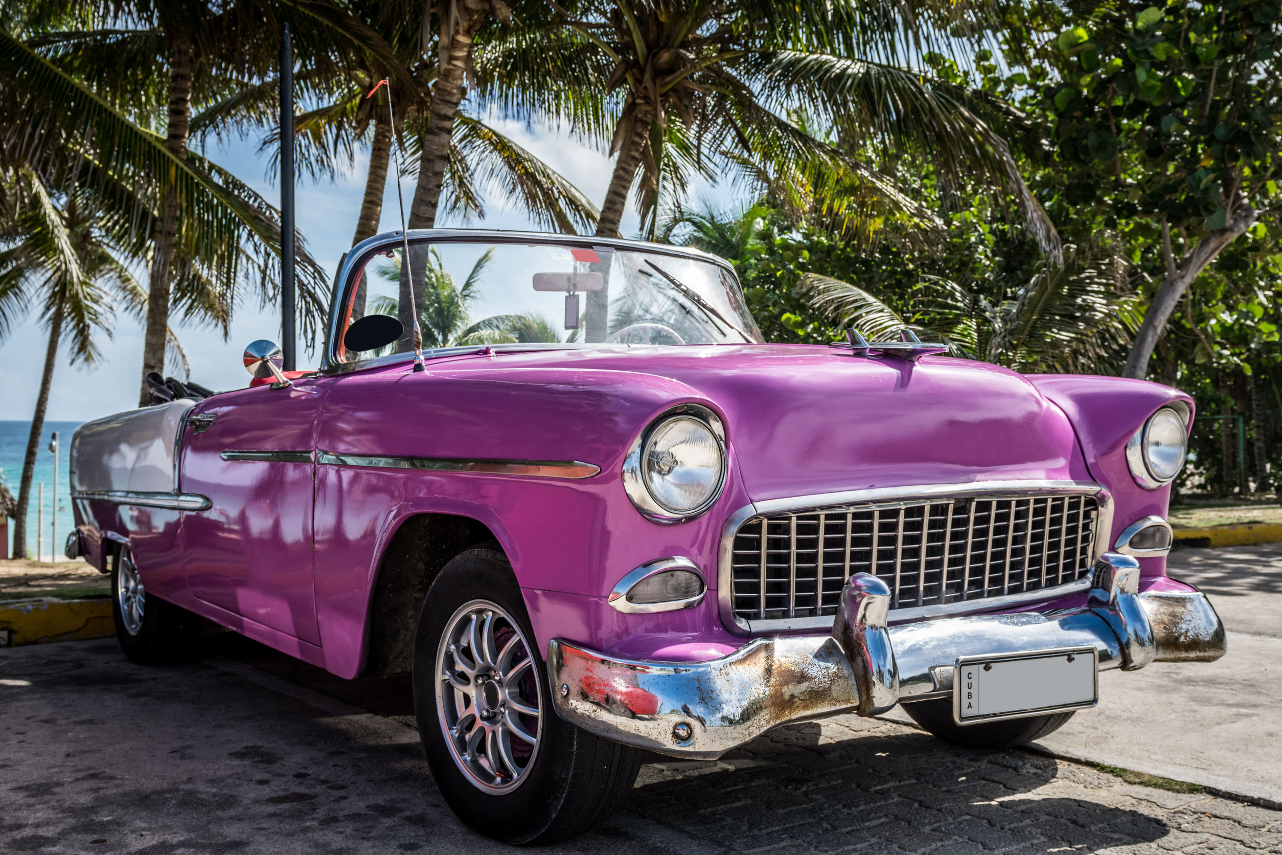 San Diego, Encinitas, CA. Classic Car  Insurance